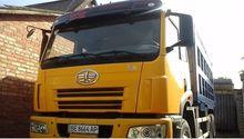 2008 FAW CA 3252 grain truck