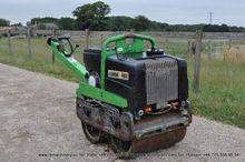 2006 AMMANN AR65 mini road roll