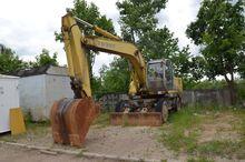 2007 TVEKS EK-18-20 wheel excav