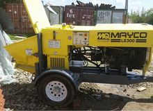 Used 2010 Mecbo Mayc