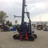 2012 Hydra Joy2 drilling rig