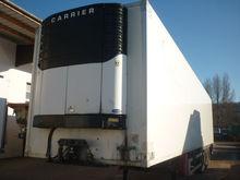 2004 SAMRO Carrier Vector 1300,