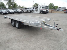 2015 ST2700, trailer and semi t