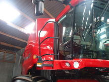 Used CASE IH 8010 co