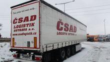 Used 2011 SCHMITZ SC