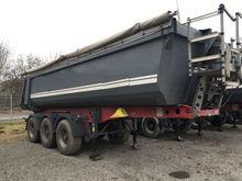 2011 SCHMITZ Cargobull SKI 24 S