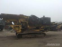 1998 HARTL MT503 BBV crushing p