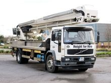 2005 SIMON S 263 bucket truck