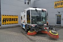Used 2009 SCHMIDT Cl