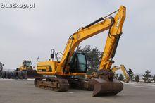 Used 2008 JCB JS220