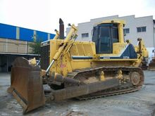 KOMATSU D275 A bulldozer
