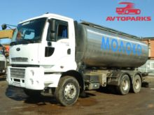 2014 FORD CDL1(CARGO) 3536 milk