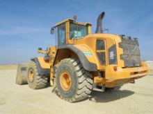 Used 2015 VOLVO L150
