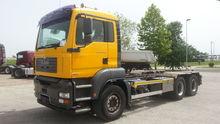 Used 2006 MAN 28.310