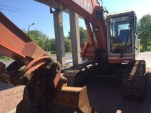 Used 2004 TEREX 1704