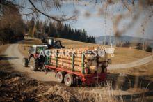 2016 FARMTECH TDK-1300 F timber