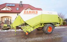 Used 2003 CLAAS Claa