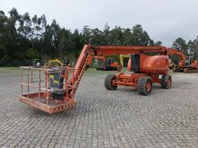 Used 1999 JLG 800A 4