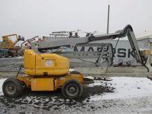 Used 1999 GENIE Z 45