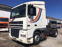1999 DAF XF 95 430 tractor unit