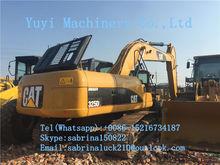 CATERPILLAR 325DL tracked excav