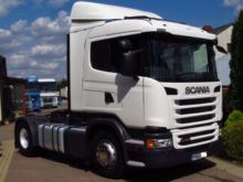 Used 2013 SCANIA R G