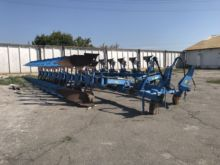 2009 LEMKEN Vari Diamant 10x re