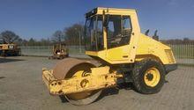 Used 2000 BOMAG BW17