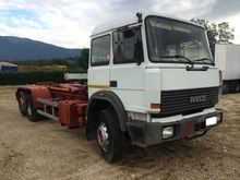 Used 1992 IVECO 190-