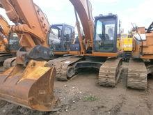 2008 CASE CX210BLNC, excavator
