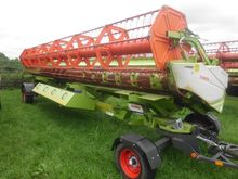 Used 2012 CLAAS V900