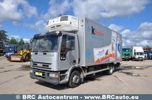 2001 IVECO 120E18 Thermo King r