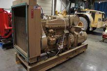 1978 CUMMINS/DALE Generator 246