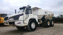 Used 2002 MOXY MT 36