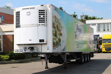 Used 2008 CHEREAU re