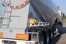 2016 BONUM 914230 cement tank t