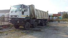 2003 IVECO 41E43 8x8 starke mul
