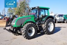 2008 VALTRA T171 wheel tractor
