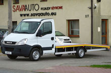 2011 IVECO *DAILY*2.3HPI*35S11*