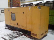 CATERPILLAR 165 generator