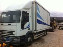Used 1997 IVECO 120