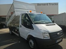 Used 2012 FORD Trans