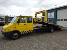 Used 1998 IVECO 59.1