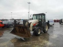2013 TEREX TLB 840 backhoe load