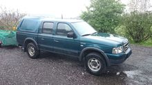 Used 2005 FORD Range