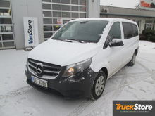 2016 MERCEDES-BENZ Vito 114 KB