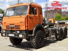 2006 KAMAZ 44108-10 tractor uni