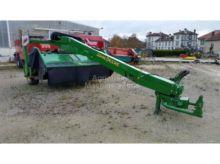 2012 JOHN DEERE 730 lawn mower