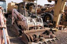 Used 2001 Damaged BO