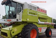 Used 1994 CLAAS DO 2